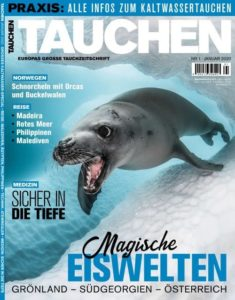 """Tauchen 01/2020: """"Der Insider"""""""