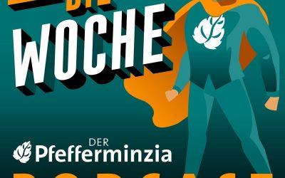 Pfefferminzia – Der Spezialist für Taucher
