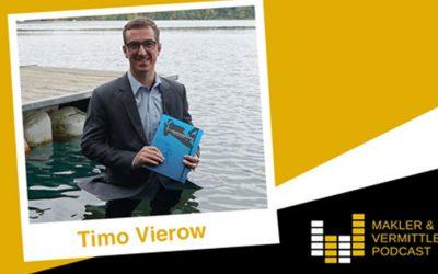 In nur 4 Jahren zum Zielgruppenbesitzer – Interview mit Timo Vierow